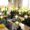 春休み午前授業最終日