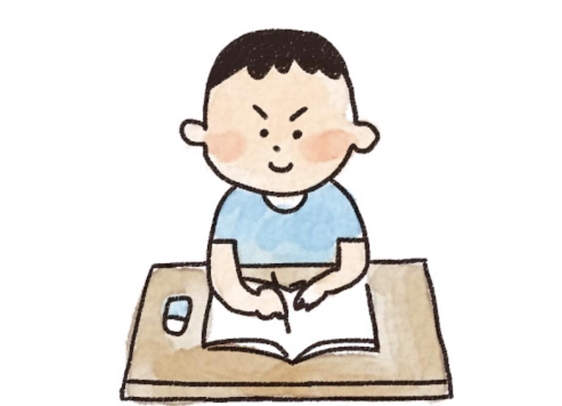 Sくんが「窓ぎわのトットちゃん」の読書感想文難し〜って相談をしてくれました。