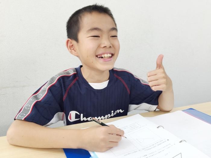 学習塾FRONTの小テスト